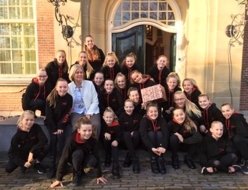 Sinterklaas intocht Heemstede was een geweldig feest!