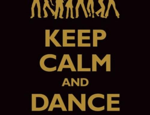 Dansworkshops voor bedrijven!