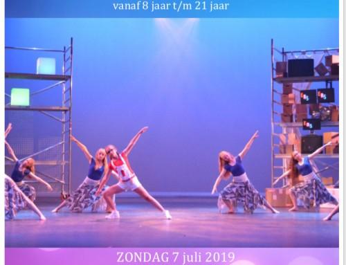 Audities Demoteam Studio Santpoort